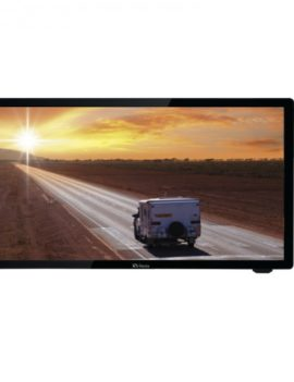 Rv Media Evolution 22″ TV/DVD/PVR 12/24v