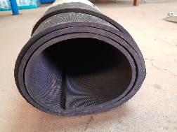Internal Floor Matting – Anti Slip Rubber Composite