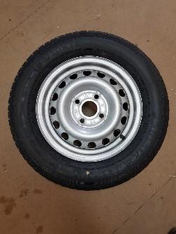 13″ Wheel – Hobby