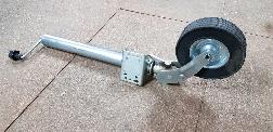 Knott Jockey Wheel Assembly