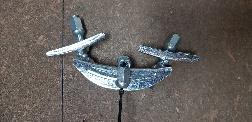 Knott Brake Cable Compensator Kit