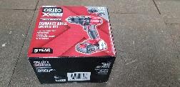 Ozito Power Drill – 18V Driver Kit