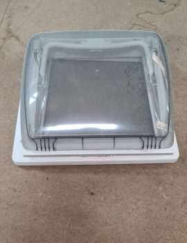 Dometic Roof Vent Complete 400 X 400