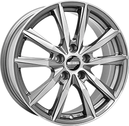 ALLOY WHEELS – Glider