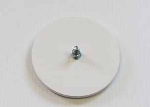 White Front Reflector