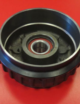 AL-KO Brake Drum for Caravans