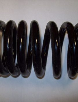 Suspension Coil Spring for Horse Trailer
