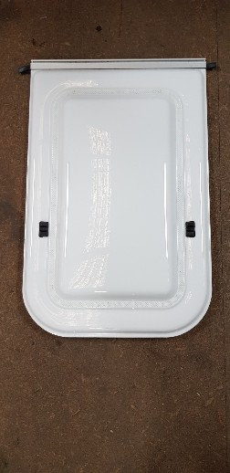 Bathroom Window for Euro Caravans – Bathroom Model