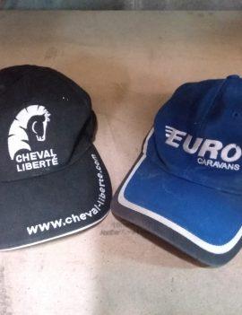 Euro Caravans & Cheval Liberte Hats