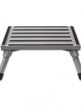180 kg FOLDING ALUMINIUM STEP