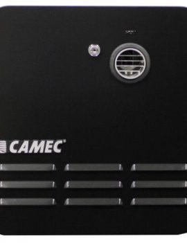 CAMEC DIGITAL INSTANTANEOUS GAS WATER HEATER – BLACK DOOR