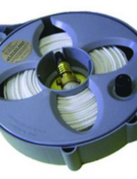 FLAT HOSE DRINKING WATER – 15M WITH REEL