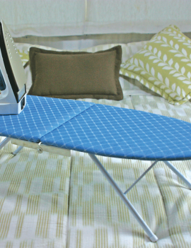 RV Folding Ironing Board