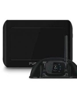 FURRION Vision S Rear-Vision Camera & 7″ Display Kit
